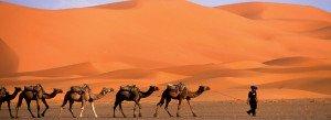 caravanne maroc